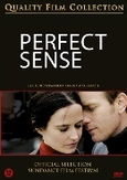 Perfect sense, (DVD) PAL/REGION 2-BILINGUAL // /W/ EWAN MCGREGOR, EVA GREEN