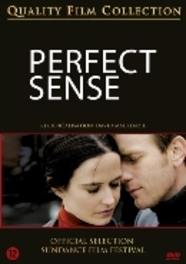 Perfect sense, (DVD) PAL/REGION 2-BILINGUAL // /W/ EWAN MCGREGOR, EVA GREEN MOVIE, DVDNL