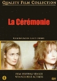La ceremonie, (DVD)