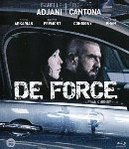 De force, (Blu-Ray)