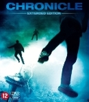 Chronicle, (Blu-Ray)
