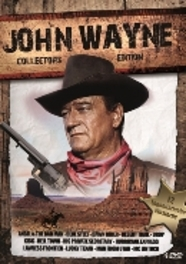 John Wayne Collection Box