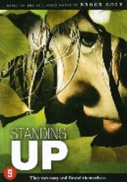 Standing up, (DVD) PAL/REGION 2 // W/ CHANDLER CANTERBURY, ANNALISE BASSO MOVIE, DVDNL
