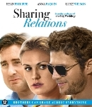 Sharing relations, (Blu-Ray) AKA STRAIGHT A'S // W/ RYAN PHILLIPPE, LUKE WILSON