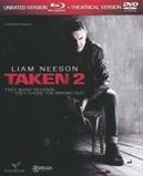 Taken 2, (Blu-Ray)