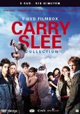 Carry Slee collection, (DVD) AFBLIJVEN/ TIMBOEKTOE/ RADELOOS/ LOVER OF LOSER/ RAZEND