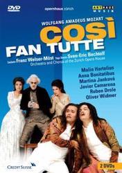 COSI FAN TUTTE,WENEN 2009,...