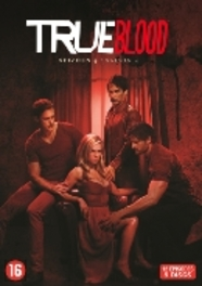 True blood - Seizoen 4, (DVD) PAL/REGION 2-BILINGUAL Ball, Alan, DVD
