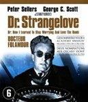 Dr. Strangelove, (Blu-Ray)