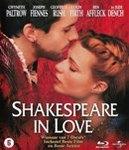 Shakespeare in love, (Blu-Ray)