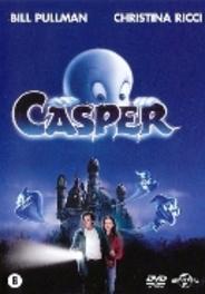 Casper, (DVD) PAL/REGION 2-BILINGUAL //W/BILL PULLMAN/CHRISTINA RICCI MOVIE, DVDNL