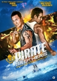 Pirate brothers, (DVD) CAST: VERDY BHAWANTA, YAYU A.W. UNRU MOVIE, DVDNL