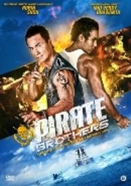 Pirate brothers, (DVD) CAST: VERDY BHAWANTA, YAYU A.W. UNRU MOVIE, DVDNL