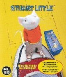 Stuart Little , (Blu-Ray) BILINGUAL White, E.B., BLURAY