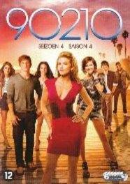 90210 - SEASON 4 TV SERIES, DVDNL