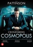 Cosmopolis, (DVD)