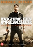 Machine gun preacher, (DVD)