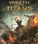 Wrath of the titans, (Blu-Ray)