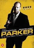 Parker, (DVD) CAST: JASON STATHAM, JENNIFER LOPEZ