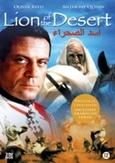 Lion of the desert, (DVD)
