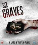 Six graves, (Blu-Ray)