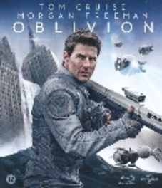 Oblivion, (Blu-Ray) BILINGUAL // W/ TOM CRUISE, MORGAN FREEMAN MOVIE, Blu-Ray