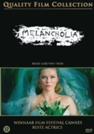 Melancholia, (DVD) PAL/REGION 2 // BY LARS VON TRIER // W/KIRSTEN DUNST MOVIE, DVDNL