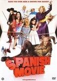 Spanish movie, (DVD)