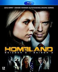 Homeland - Seizoen 2,...