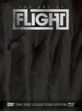 Art of flight, (Blu-Ray)