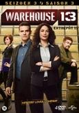 Warehouse 13 - Seizoen 3,...