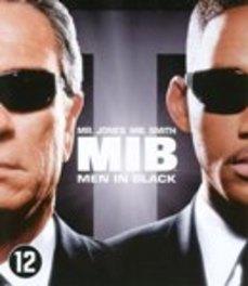 Men in black, (Blu-Ray) BILINGUAL // W/TOMMY LEE JONES, WILL SMITH MOVIE, BLURAY