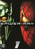 Spider-man, (DVD)