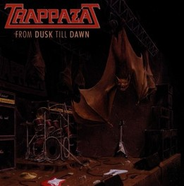 FROM DUSK TILL DAWN TRAPPAZAT, CD