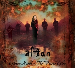 POISON GLEN THEIR FIRST ALBUM SINCE 2005 ALTAN, CD