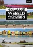 Hollandse wereldwonderen, (DVD) PAL/REGION 2