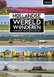 Hollandse wereldwonderen, (DVD) PAL/REGION 2 DOCUMENTARY, DVDNL