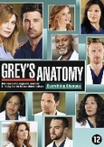Grey's anatomy - Seizoen 9,...