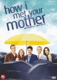 How I met your mother - Seizoen 8, (DVD) BILINGUAL TV SERIES, DVD
