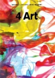 4-art - Seizoen 3, (DVD) BEKEND VAN DE AVRO TV SERIES, DVDNL