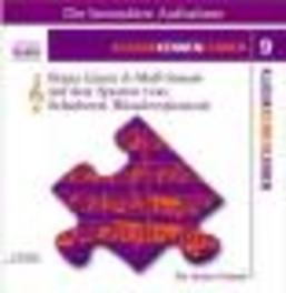 DIE H-MOLL SONATE VOL.9 STEFAN SCHAUB, CD