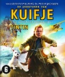 Avonturen van Kuifje - Het geheim van de eenhoorn, (Blu-Ray) HET GEHEIM VAN DE EENHOORN MOVIE, Blu-Ray