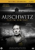 Auschwitz - Playing for time, (DVD) .. TIME /CAST: VANESSA REDGRAVE