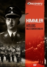 Himmler - Hitlers massamoordenaar, (DVD) .. MASSAMOORDENAAR DOCUMENTARY, DVD