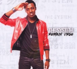 SYSTEM ROMAIN VIRGO, CD