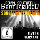 SONGS FROM THE.. -CD+DVD-...