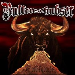 BULLEMIE BULLENSCHUBSER, CD