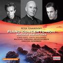 PIANO CONCERTO NO.1/ROCOC DEUTSCHES S.O. BERLIN/ESCHENBACH