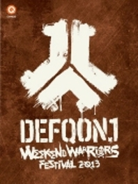 Defqon - Weekend Warriors Festival 2013