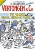 VERTONGEN & CO 08. DE VLOEK VAN DE JAPANSE VAAS